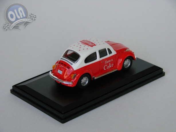 vw beetle CocaCola1